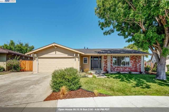 6555 Herrin Way, Pleasanton, CA 94588 (#BE40881982) :: RE/MAX Real Estate Services
