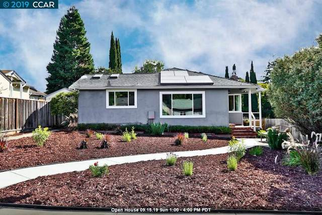 19802 Sprague Ct, Castro Valley, CA 94546 (#CC40881990) :: Strock Real Estate