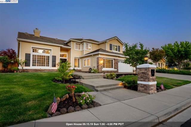 8213 Regency Dr, Pleasanton, CA 94588 (#BE40881994) :: RE/MAX Real Estate Services