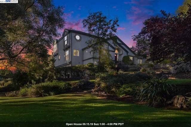 936 Happy Valley Rd, Pleasanton, CA 94566 (#BE40882010) :: Strock Real Estate