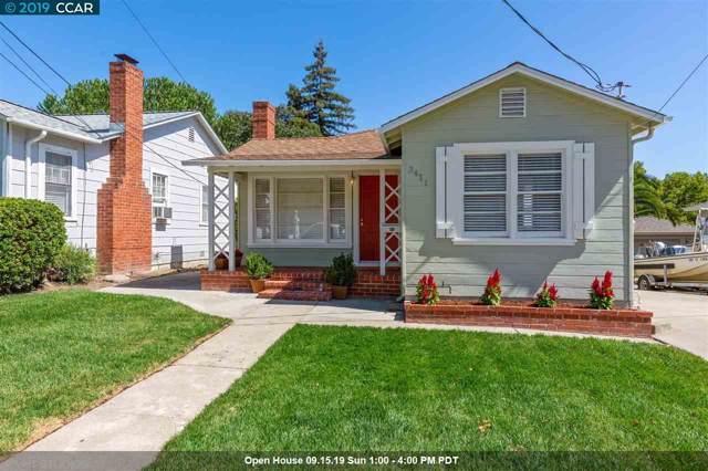 3411 Geneva Street, Martinez, CA 94553 (#CC40882064) :: Strock Real Estate