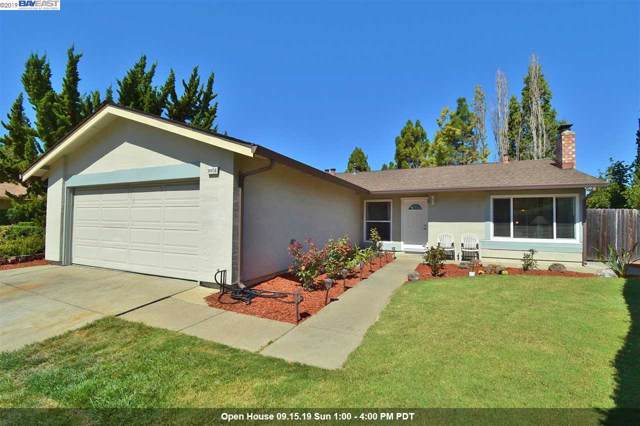 34456 Colville Pl., Fremont, CA 94555 (#BE40882087) :: The Realty Society