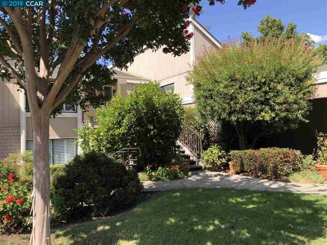 3002 Rossmoor Pkwy, Walnut Creek, CA 94595 (#CC40882102) :: The Sean Cooper Real Estate Group