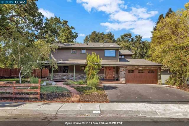 3198 Stanley Blvd, Lafayette, CA 94549 (#CC40882111) :: Strock Real Estate