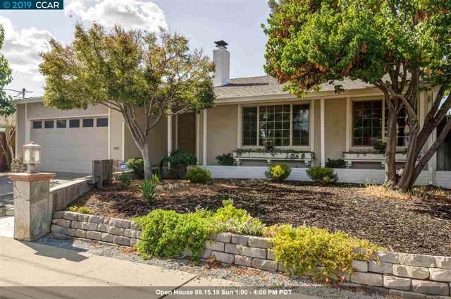 3905 Peachwood Dr, Concord, CA 94519 (#CC40882113) :: RE/MAX Real Estate Services