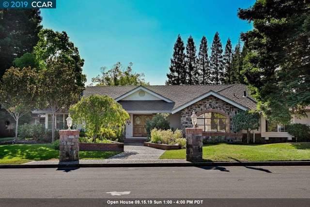 430 Ponderosa Ct, Lafayette, CA 94549 (#CC40882115) :: Strock Real Estate