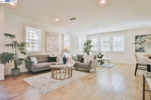 236 Elworthy Ranch Dr, Danville, CA 94526 (#BE40882117) :: The Kulda Real Estate Group