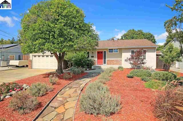 3326 Badding Rd, Castro Valley, CA 94546 (#MR40882183) :: Live Play Silicon Valley