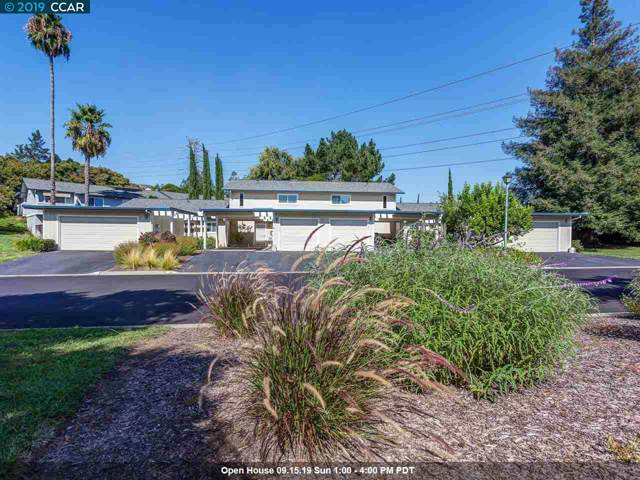 146 Holiday Hills Dr, Martinez, CA 94553 (#CC40882186) :: Strock Real Estate