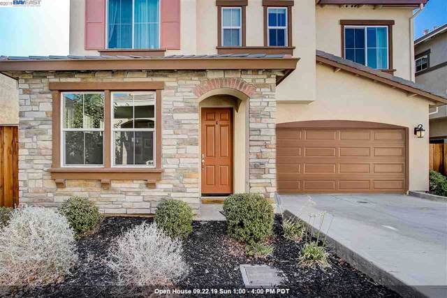 124 Fresco Ct, Brentwood, CA 94513 (#BE40882206) :: Keller Williams - The Rose Group