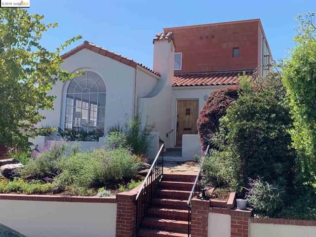 828 Cerrito St, Albany, CA 94706 (#EB40882221) :: Intero Real Estate