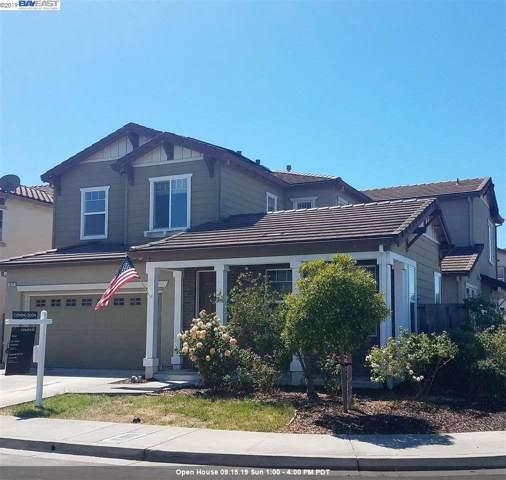 2842 Seadrift Cir, Hayward, CA 94545 (#BE40882240) :: The Realty Society