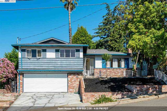 2718 Jennifer, Castro Valley, CA 94546 (#BE40882256) :: Strock Real Estate
