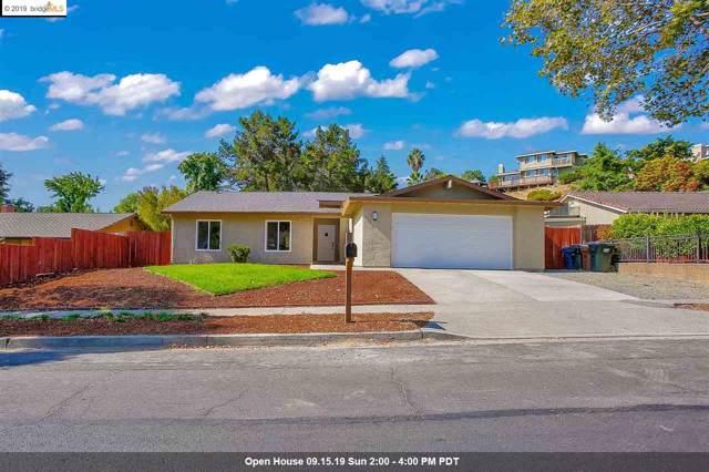 2334 Pine St, Martinez, CA 94553 (#EB40882257) :: Strock Real Estate