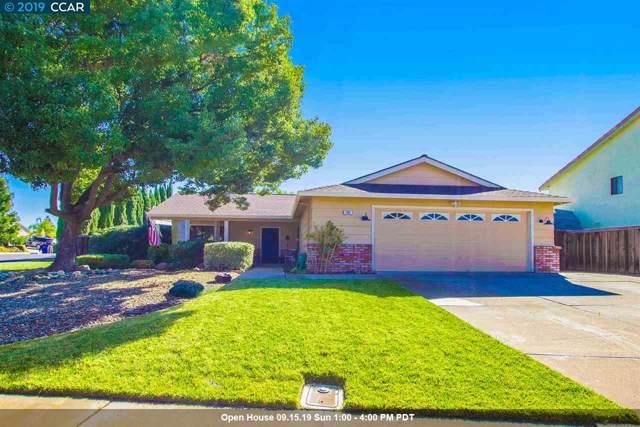 780 Woodmeadow Pl, Oakley, CA 94561 (#CC40882274) :: Strock Real Estate
