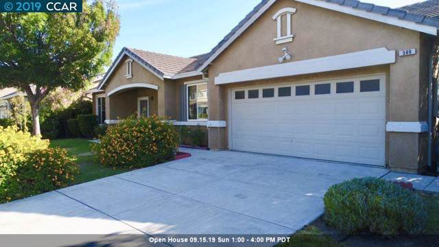 569 Silver Saddle Drive, Pittsburg, CA 94565 (#CC40882289) :: The Realty Society