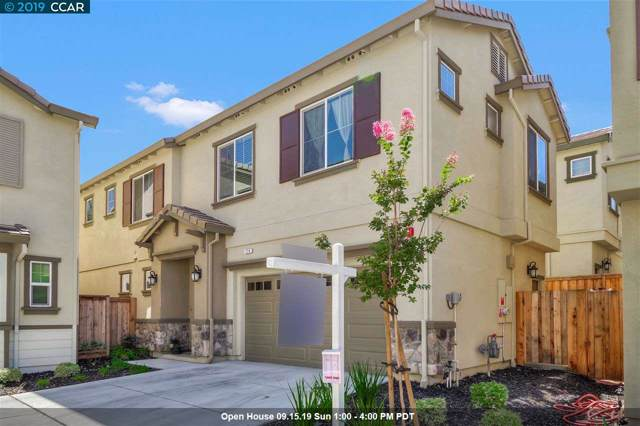 178 Belle Harbor, Pittsburg, CA 94565 (#CC40882291) :: The Realty Society