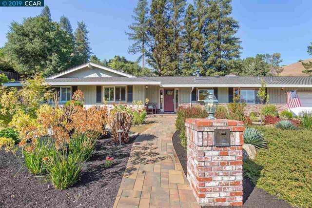 2 Ashbrook Pl, Moraga, CA 94556 (#CC40882306) :: Strock Real Estate
