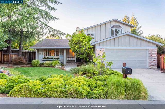 3 Heritage Court, Walnut Creek, CA 94597 (#CC40882410) :: Keller Williams - The Rose Group