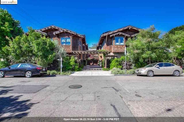6409 Benvenue Ave, Oakland, CA 94618 (#EB40882419) :: RE/MAX Real Estate Services