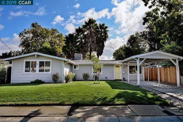 3330 Woodhaven Ln, Concord, CA 94519 (#CC40882435) :: Keller Williams - The Rose Group