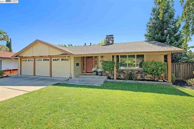 1569 De Soto Way, Livermore, CA 94550 (#BE40882509) :: Live Play Silicon Valley