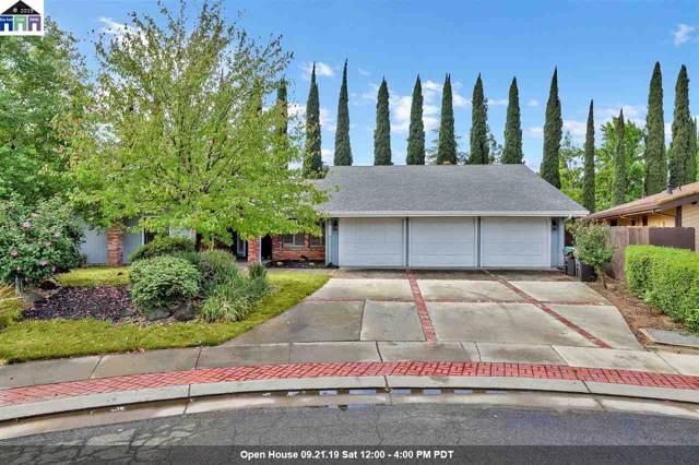 1556 Griffin Pt, Stockton, CA 95207 (#MR40882531) :: Strock Real Estate