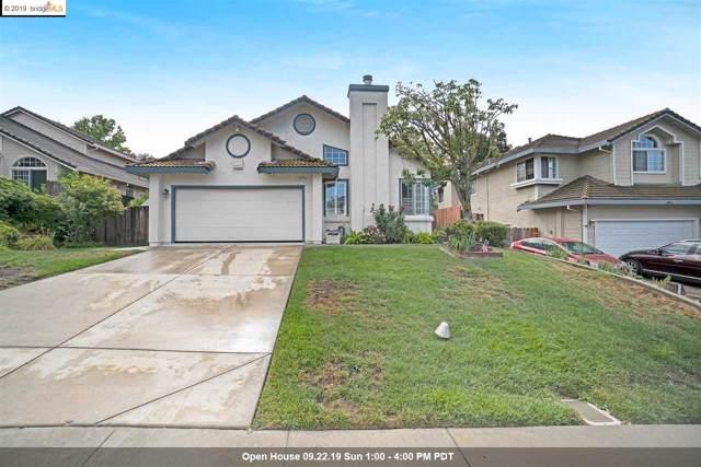 4422 Palisades Way, Antioch, CA 94531 (#EB40882598) :: Brett Jennings Real Estate Experts