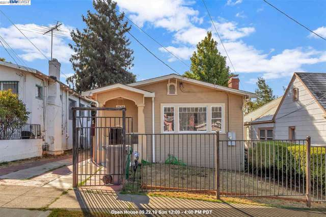 2624 77Th Ave, Oakland, CA 94605 (#BE40882646) :: RE/MAX Real Estate Services