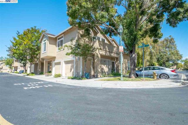 34536 Northstar Ter, Fremont, CA 94555 (#BE40882868) :: Intero Real Estate