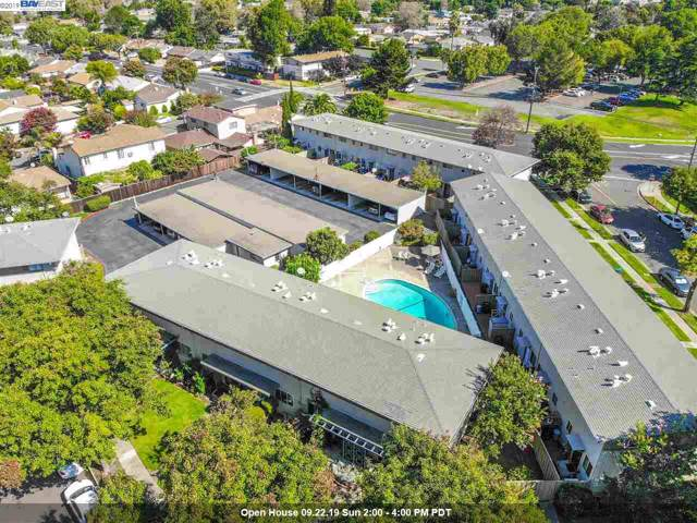 447 Craven Court, Hayward, CA 94541 (#BE40882941) :: RE/MAX Real Estate Services