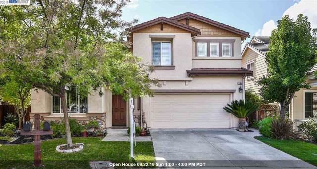 5134 S Forestdale Cir, Dublin, CA 94568 (#BE40882953) :: Live Play Silicon Valley