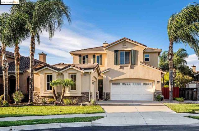 2160 Cristina Way, Brentwood, CA 94513 (#EB40882973) :: Live Play Silicon Valley