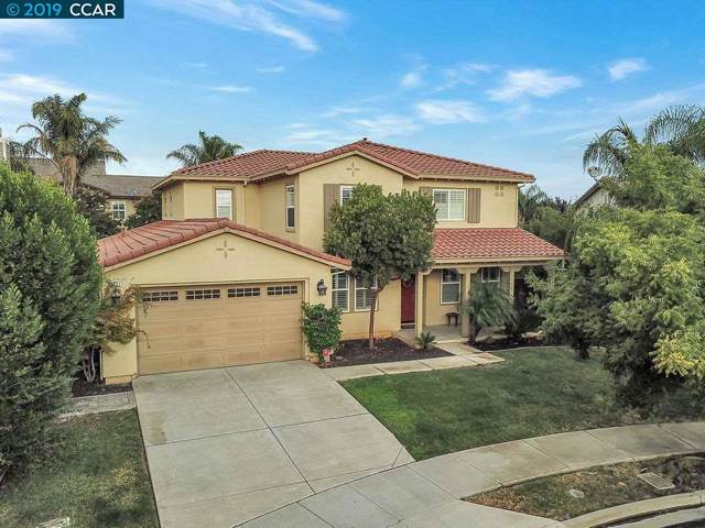 2401 Boulder St, Brentwood, CA 94513 (#CC40882984) :: Live Play Silicon Valley