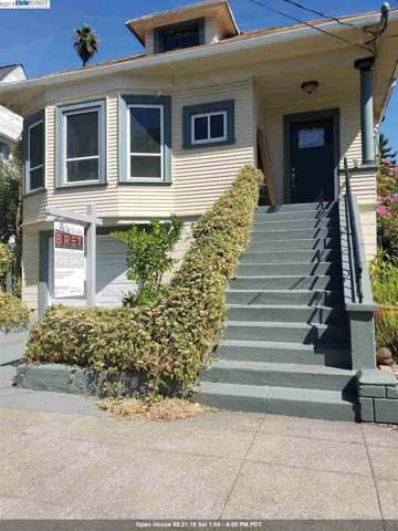 3045 Tremont St, Berkeley, CA 94703 (#BE40882998) :: The Sean Cooper Real Estate Group