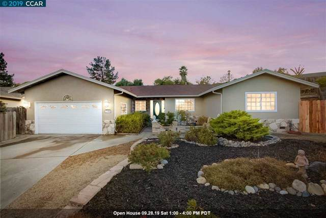 1105 Rainbow Dr, Martinez, CA 94553 (#CC40883025) :: The Goss Real Estate Group, Keller Williams Bay Area Estates