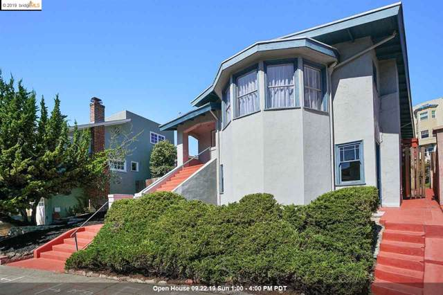 2461 Park Blvd, Oakland, CA 94606 (#EB40883027) :: The Sean Cooper Real Estate Group