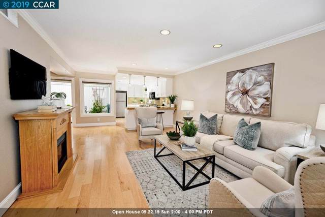 1115 Running Springs, Walnut Creek, CA 94595 (#CC40883038) :: The Goss Real Estate Group, Keller Williams Bay Area Estates