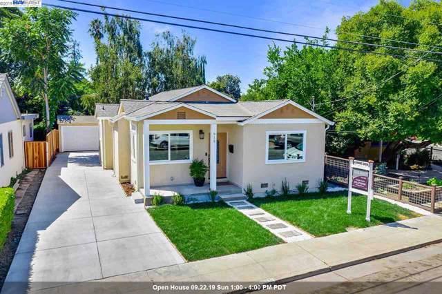 915 Chabrant Way, San Jose, CA 95125 (#BE40883050) :: Keller Williams - The Rose Group