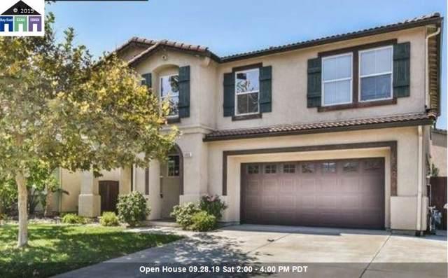 503 Malicoat Ave, Oakley, CA 94561 (#MR40883065) :: The Goss Real Estate Group, Keller Williams Bay Area Estates