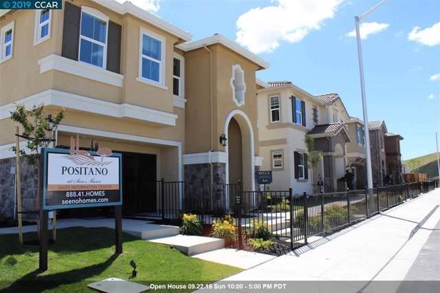 2768 Rio Seco Drive, Pittsburg, CA 94565 (#CC40883109) :: The Goss Real Estate Group, Keller Williams Bay Area Estates