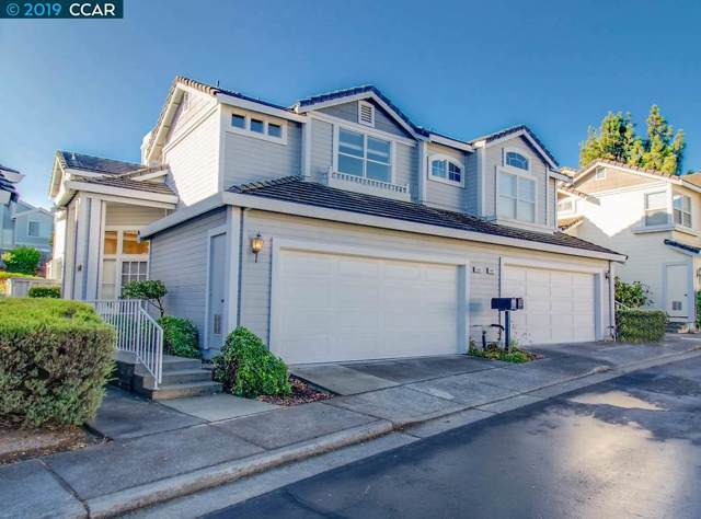398 N Wildwood, Hercules, CA 94547 (#CC40883140) :: Live Play Silicon Valley