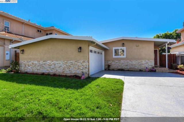 41419 Joyce Ave, Fremont, CA 94539 (#BE40883143) :: Keller Williams - The Rose Group