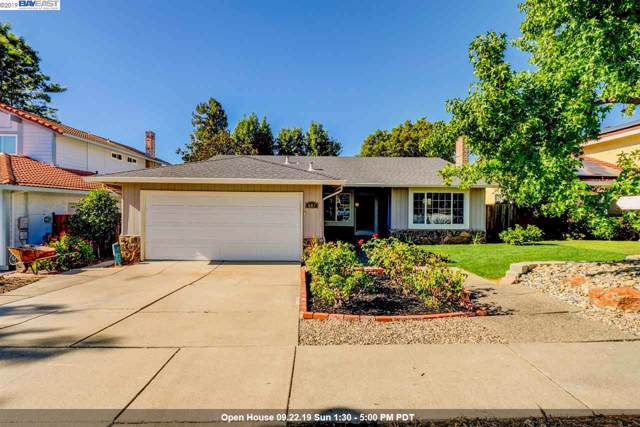682 Iroquois Way, Fremont, CA 94539 (#BE40883156) :: Keller Williams - The Rose Group