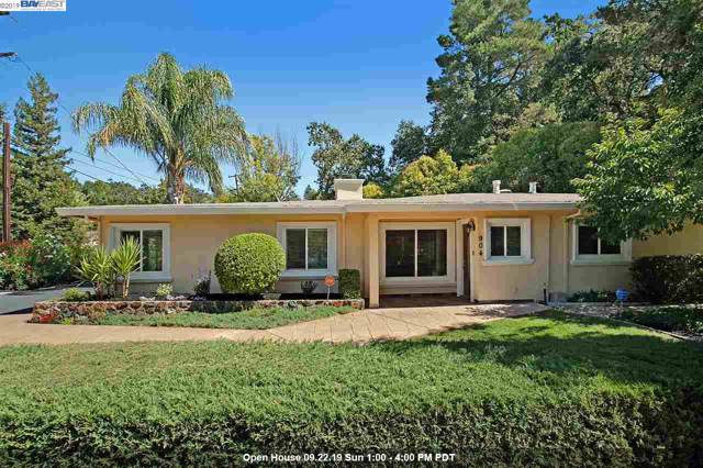 904 Palmer Rd, Walnut Creek, CA 94596 (#BE40883163) :: RE/MAX Real Estate Services