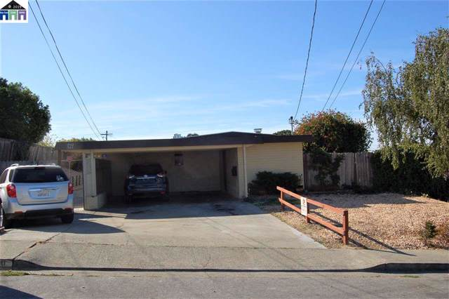 1940 Stanton, San Pablo, CA 94804 (#MR40883249) :: The Kulda Real Estate Group