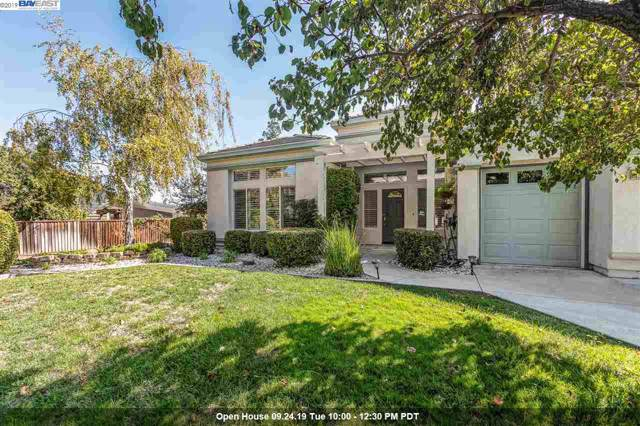 720 Central Park Pl, Brentwood, CA 94513 (#BE40883305) :: Live Play Silicon Valley