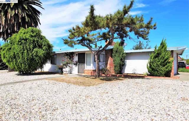 27487 Berenda Way, Hayward, CA 94544 (#BE40883999) :: The Realty Society