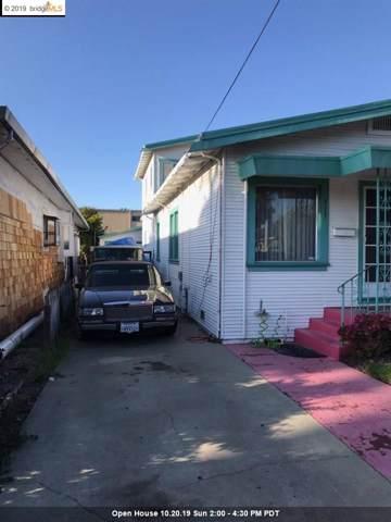 917 Page St, Berkeley, CA 94710 (#EB40884325) :: Strock Real Estate
