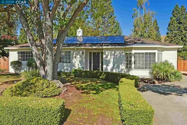 101 Nuevo Rd, Danville, CA 94526 (#CC40884409) :: Maxreal Cupertino
